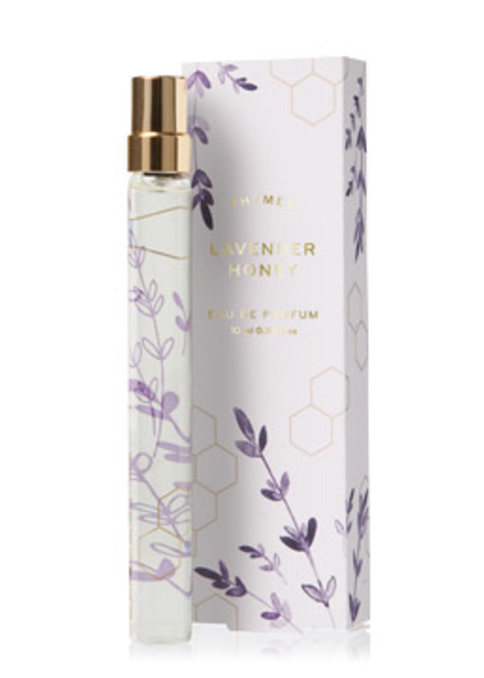Thymes Lavender Honey Eau de Parfum Spray Pen