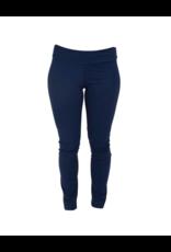 Go2 Legging - Deep Blue - Small