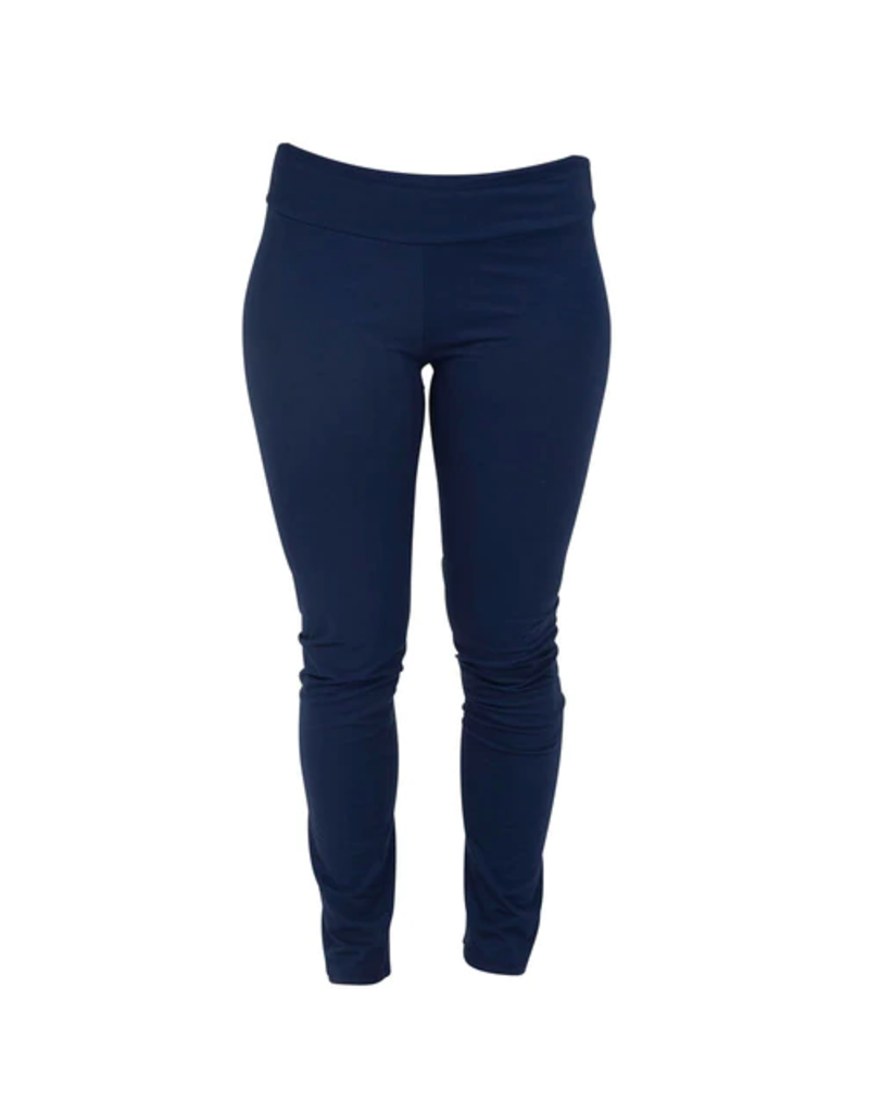 Go2 Legging - Deep Blue - Medium