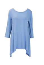 Nantucket Tunic - Forever Blue XXL