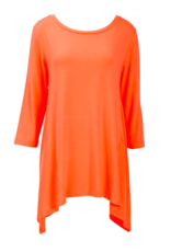 Nantucket Tunic - Grenadine - LG/XL