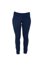 Go2 Legging - Deep Blue - XXL