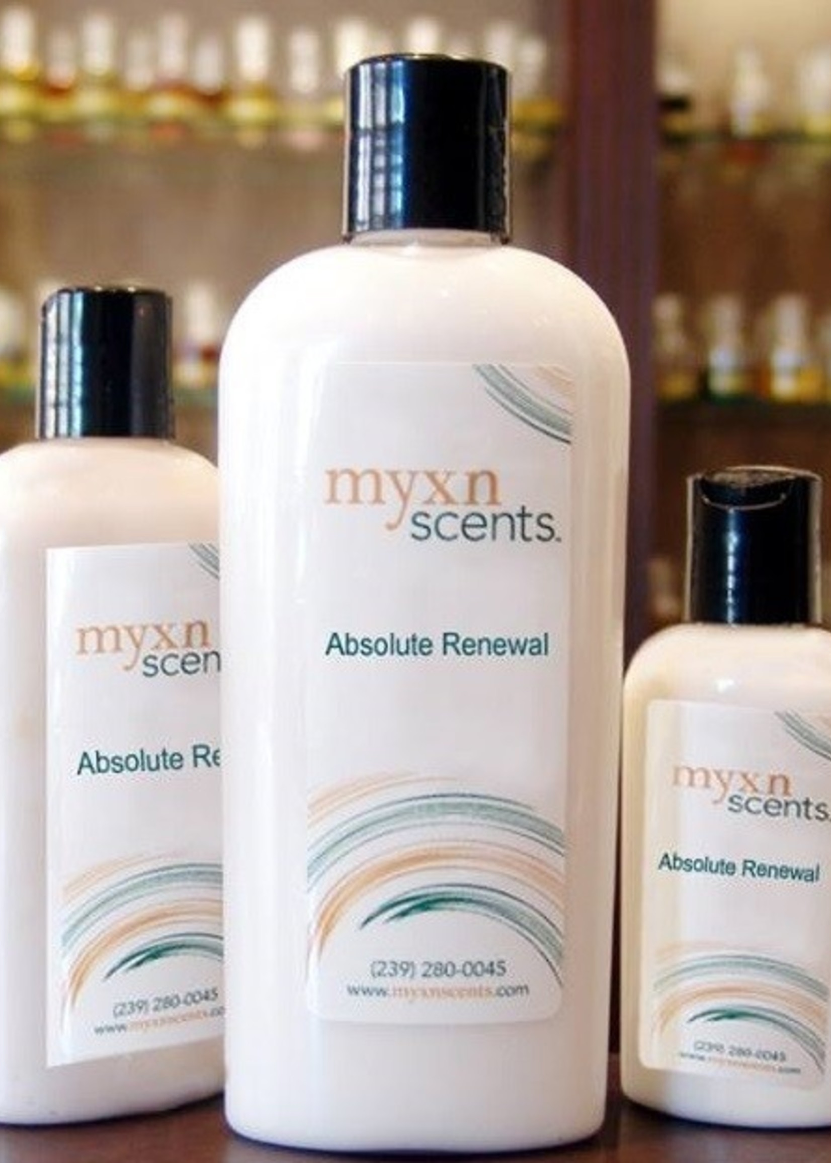 Absolute Renewal Lotion