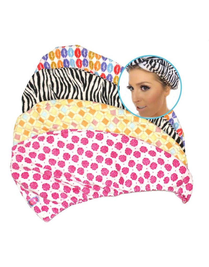 Ultra-Dry Turban