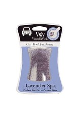 WoodWick Lavender Spa Car Vent