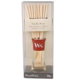 Virginia Gift Brands WoodWick Reed Diffuser-Vanilla Bean