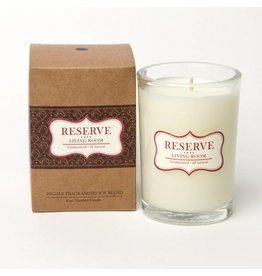 Aspen Bay Candles Reserve Tumbler Living Room 8oz