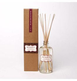 Aspen Bay Candles Living Room Reed Diffuser