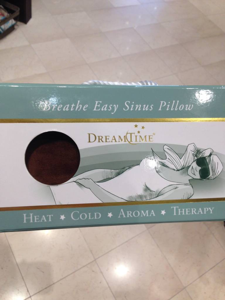 Sinus Pillows
