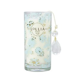 Lollia Wish Petite Perfumed Luminary