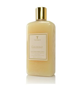 Thymes Goldleaf Bubble Bath