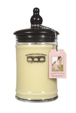 Bridgewater Candle Co Spring Dress Large Jar