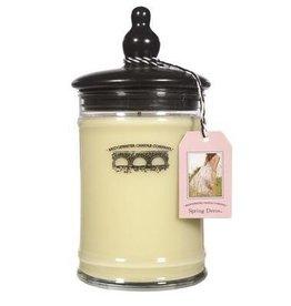 Bridgewater Candle Co Spring Dress Large Jar