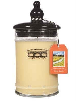 Bridgewater Candle Co Open Road Large Jar