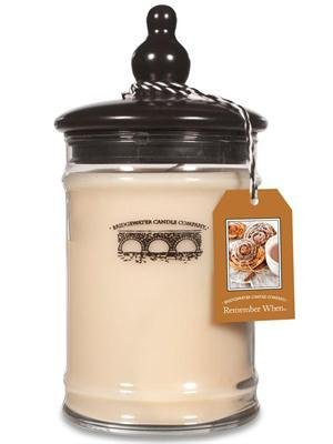 Bridgewater Candle Co Remember When Large Jar