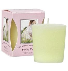 Bridgewater Candle Co Spring Dress Votive