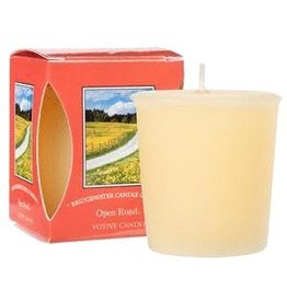 Bridgewater Candle Co Open Road Votive
