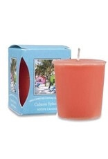 Bridgewater Candle Co Cabana Splash Votive