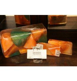 Primal Elements Papayapalooza Soap