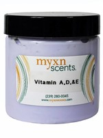 Vitamin A, D & E Lotion
