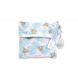 Lollia Wish Sea Salt Sachet