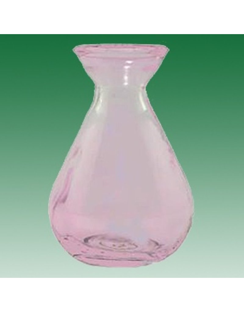 Shell Pink Teardrop 5oz