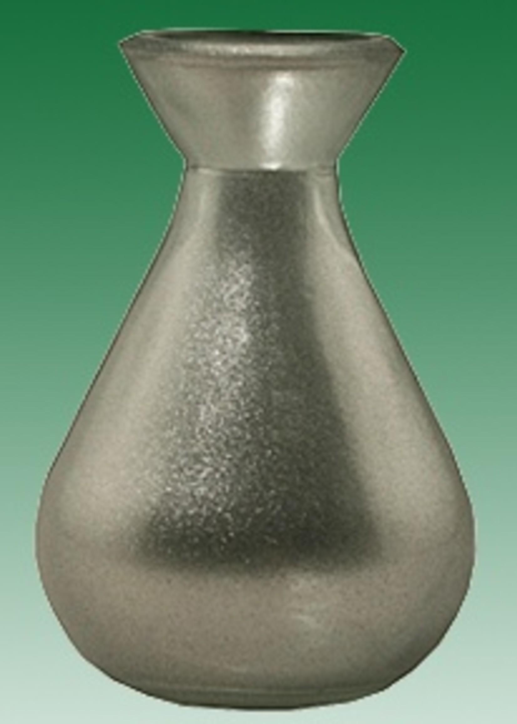 Silver Teardrop 5oz