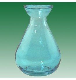 Aqua Teardrop 5oz