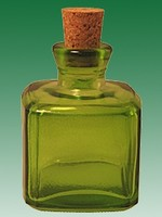 Lime Ingot 4.2oz