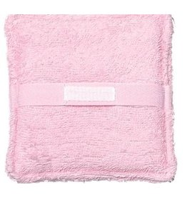 Soaping Sponge Pocket, Pink Spa