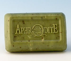 Aphrodite Orange & Cinnamon Soap
