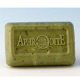 Aphrodite Shea Butter & Oatmeal Soap