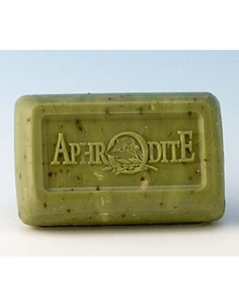 Aphrodite Honey Soap