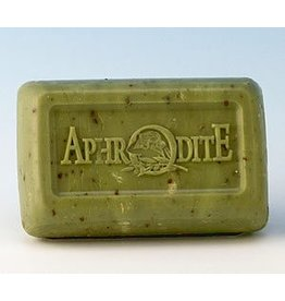 Aphrodite Lemon & Sage Soap