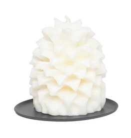 Aspen Bay Candles Pineapple Pinecone Holiday Magic