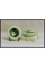 Habersham Candle Co Habersham Sage Wax Pottery Personal