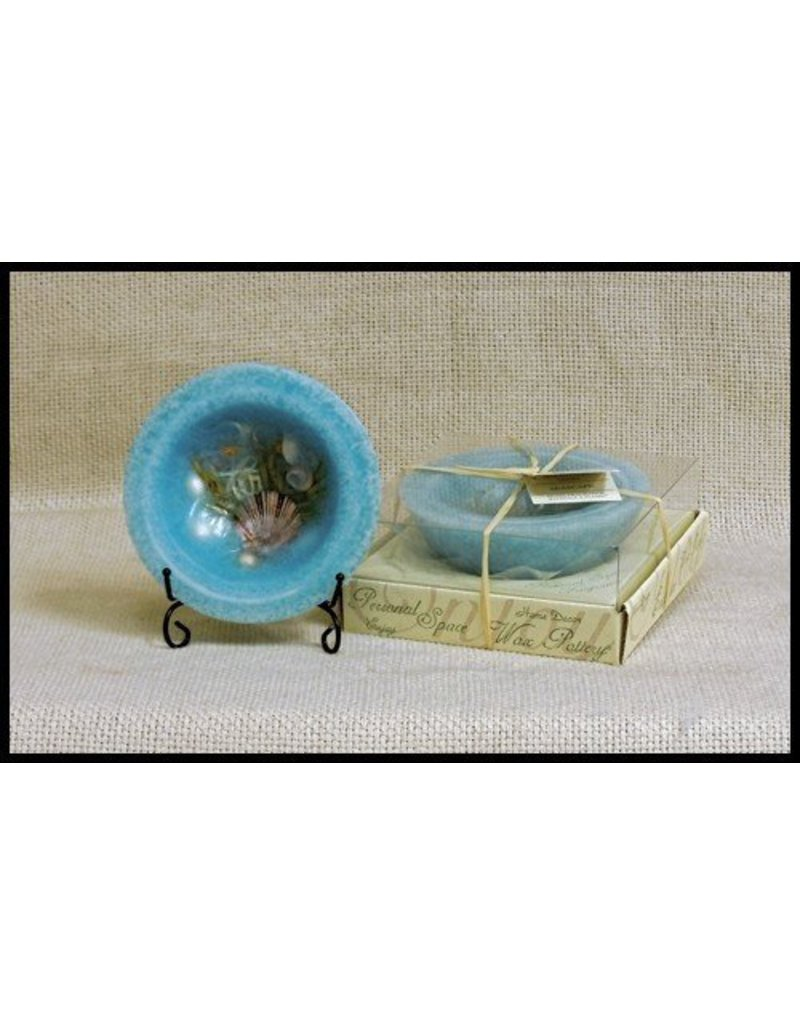 Habersham Candle Co Seascape Wax Pottery Personal