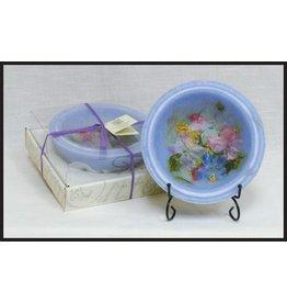 Habersham Candle Co Hydrangea Wax Pottery