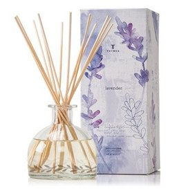 Thymes Lavender Fragrance Diffuser