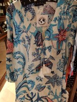Kikisol KikiSol Star and Shell Dress