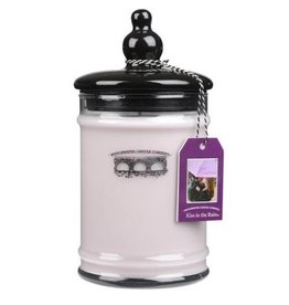 Bridgewater Candle Co Kiss in the Rain Large Jar