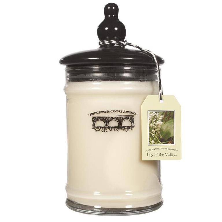 Bridgewater Candle Co Lily of the Valley Large Jar