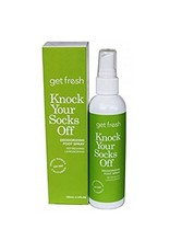 Get Fresh Knock Your Socks Off 4oz