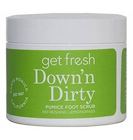 Get Fresh Down N Dirty Travel 1.75oz