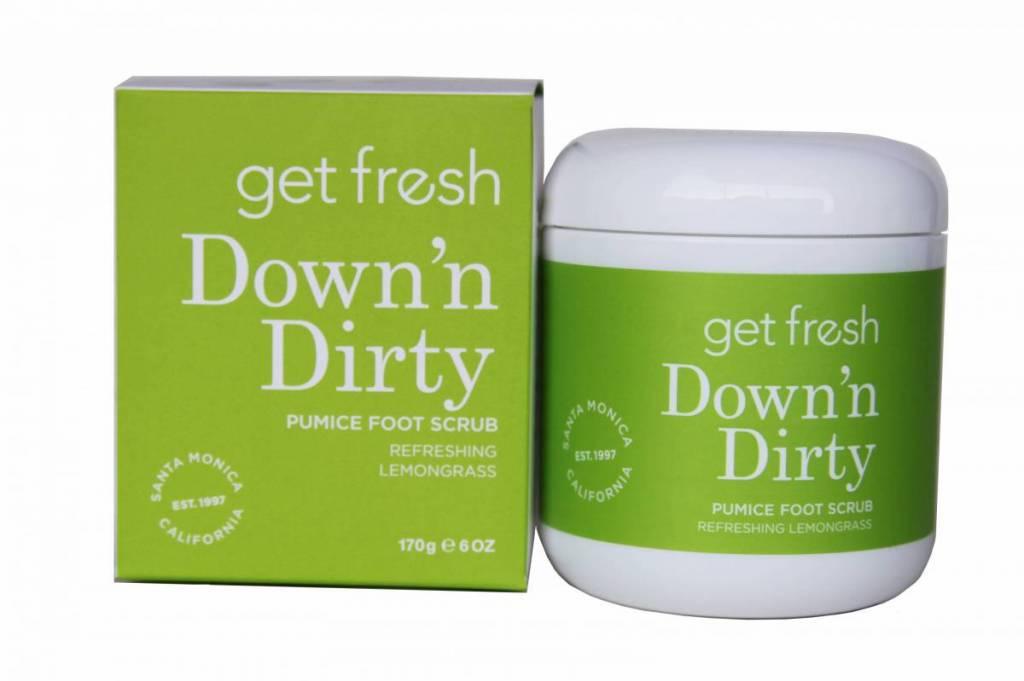 Get Fresh Down N Dirty 6oz
