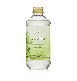 Thymes Eucalyptus Aromatic Diffuser Refill