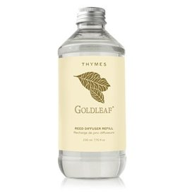 Thymes Goldleaf Diffuser Oil