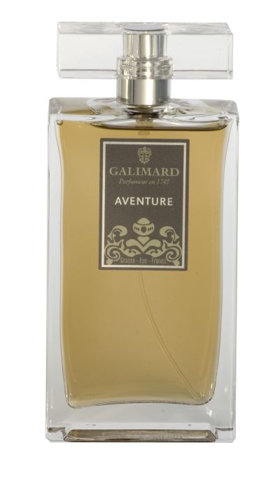 Galimard Men's Eau De Aventure Parfum 100ml