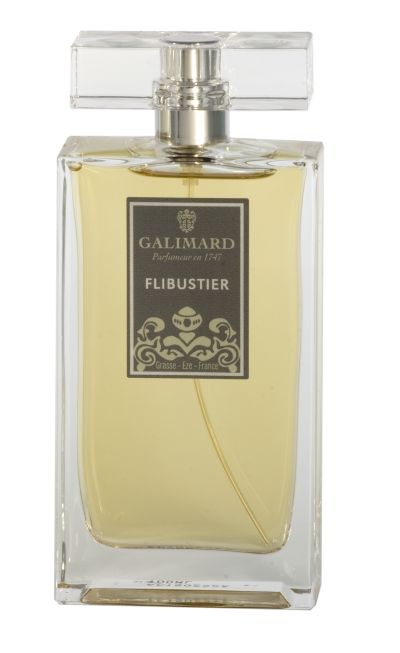 Galimard Men's Eau De Parfum Flibustier 100ml