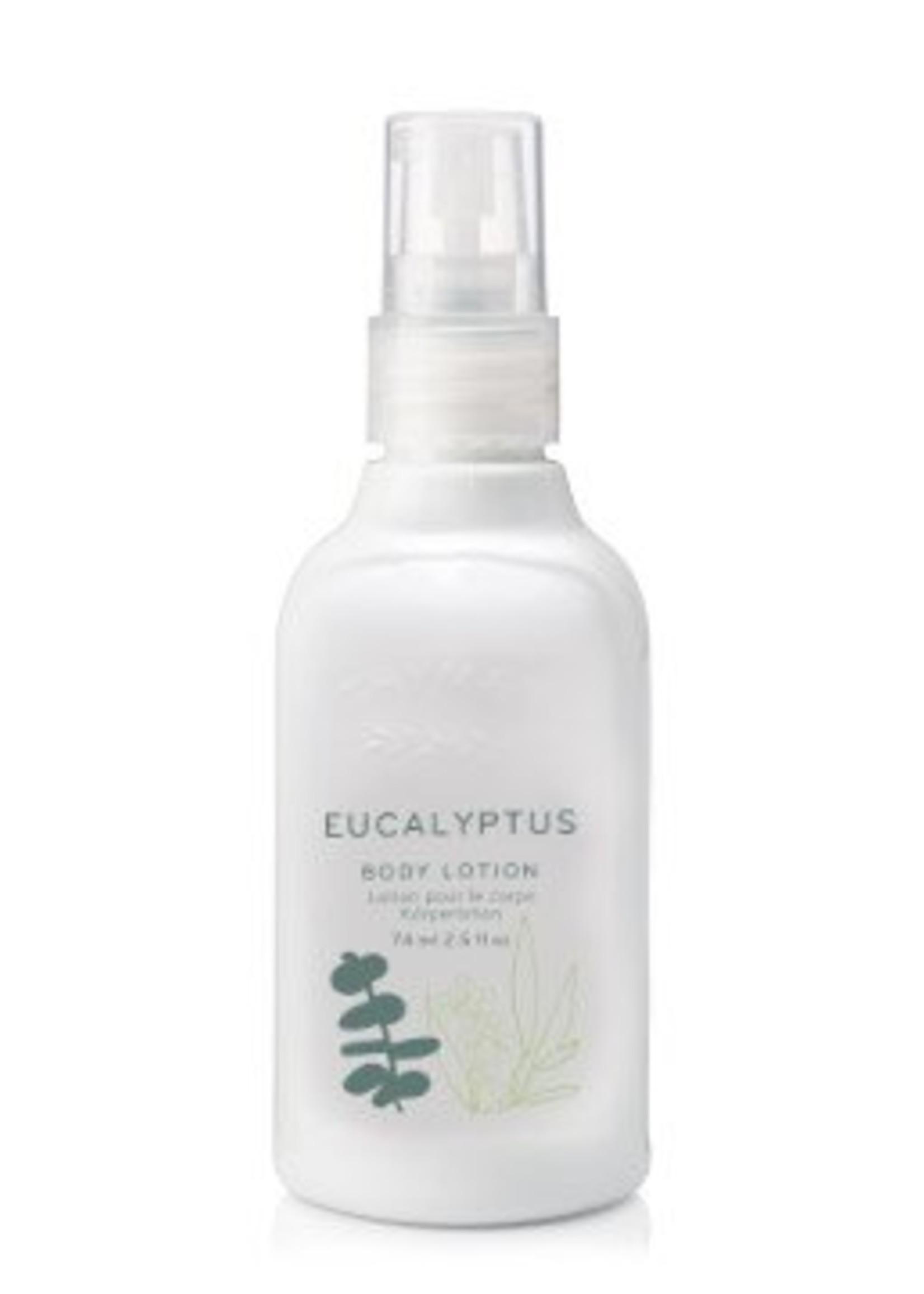 Thymes Eucalyptus Petite Body Lotion